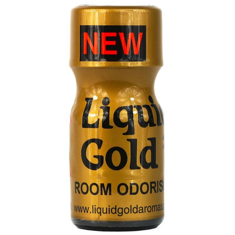 Liquid Gold 10ml LIQUID GOLD
