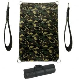 Clothing, Sling Chair Board, Leather, Sling