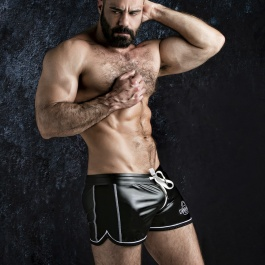 Boxer & Shorts, Kleidung, Locker Gear, Sport street