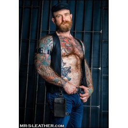 Mr. S Leather, Harness, Leather, Harness, Leather, Accessories