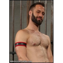 Bracelet de force MR S LEATHER