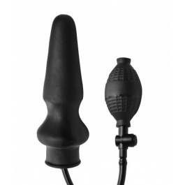 EXPAND XL INFLATABLE ANAL PLUG MASTER SERIES