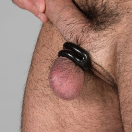 Cockring, Ballstretcher, Cock and balls, Soft ballstretcher, Flex-TPR Cockring, Flex-TPR Ballstretcher