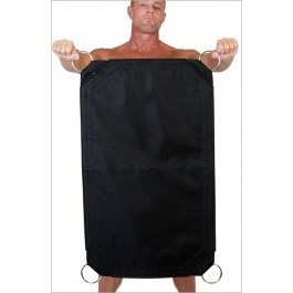 Sling Chair Board 665 LEATHER